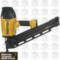 Bostitch F28WW 28 Deg. Industrial Framing Nailer