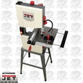 "JET 707200 JWBS-10OS 10"" Bench Top Bandsaw PLUS Stand"