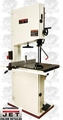 "JET 708754B Model JWBS-20: 20"" 3 HP Bandsaw PLUS Quick Tensioner"