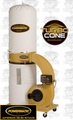 Powermatic 1791078K Turbo Cone Dust Collector