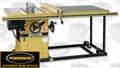 Powermatic 1660760K Model 66 Table Saw