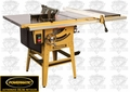 Powermatic 1791229K Contractor Table Saw