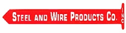 Steel and Wire Pneumatic Nails Logo