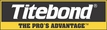 Titebond Glues Logo
