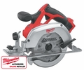 Milwaukee 2630-20 M18 Lithium-Ion Circular Saw