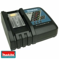 Makita DC18RC 30-Minute Rapid Charger