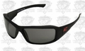 "Edge Eyewear  Brazeau Safety Glasses Torque Series ""ALL"""