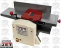 "JET JJP-8BT 8"" Jointer/Planer Combo"