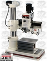 JET 320033 3HP 3PH 230/460V Radial Drill Press