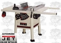 "Jet 708480K JPS-10 10"" Proshop Table Saw"
