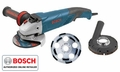 Bosch 18SG-5K Concrete Surfacing Kit