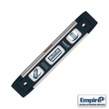 Empire Level EM81-9 Magnetic True Blue Torpedo Level