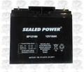 DeWalt G89101 Sealed Lead Acid Rechargeable Battery