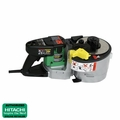 Hitachi VB16Y Portable Rebar Cutting and Bending Machine