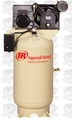 Ingersoll Rand 2340N5-V 231 80 Gallon Vertical Air Compressor