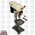 "JET JDP-12 12"" Bench Top Drill Press PLUS Digital Readout"