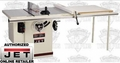 JET 708542PK Table Saw