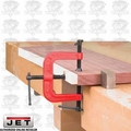 JET 53430 3 Way Edge C-Clamp