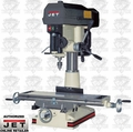 JET 350020 JMD-18PFN Mill Drill PLUS Built-In Power Downfeed