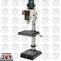 JET 354026 Geared Head Drill Press PLUS Tapping