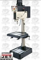 JET 354210 JDP-20EVS-230 2HP 3PH 230V Variable Speed Drill Press