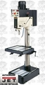 JET 354212 JDP-20EVS-460 2HP 3PH 460V Variable Drill Press