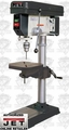 "JET 354401 J-2530 15"" Bench Model Drill Press"