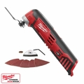 Milwaukee 2426-20 M12 Cordless Multi-Tool