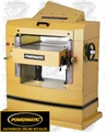 "Powermatic Model 201 22"" Thickness Planer"