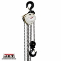 JET 208130 L100-500WO-30 5 Ton Hoist W/ 30' Lift PLUS Overload Protection