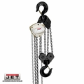 JET 209120 L100-1000WO-20 10 Ton Hoist W/ 20' Lift PLUS Overload Protection