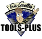 Tools Plus Gift Certificates Logo