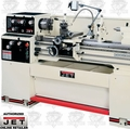 JET 321521 GH-1340W-1 3HP 1PH 230V Bench Lathe + Taper Attachment Installed