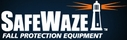 Safe Waze Fall Protection Logo