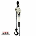 JET 330200 3-Ton Lever Hoist w/ 20' Lift & Overload Protection