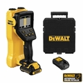 DeWalt DCT418S1 Hand Held Radar Scanner Kit