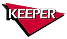 Keeper Tie-Downs Logo