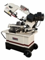 JET 413452 Geared Head Mitering Horizontal/Vertical Bandsaw