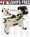 JET 414453 5 x 8 Horizontal Band Saw Wet