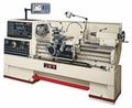 JET 321303 Large Spindle Bore Lathe