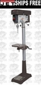 "JET 354400 15"" Floor Model Drill Press"