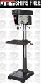 "JET 354402 20"" Floor Model Drill Press"