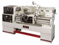 JET 321850 LATHE WITH 2'' BORE
