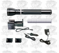 Maglite RE1019 Rechargeable Flashlight System