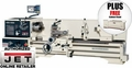 JET 321103 BENCH LATHE WITH ACU-RITE VUE Digital Readout