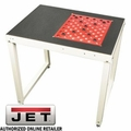 JET 708401 Downdraft Table with Legs