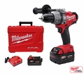 "Milwaukee 2604-22 M18 FUEL 1/2"" Hammer-Drill/Driver"