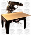 "Original Saw 3536-03 14"" Radial Arm Saw"