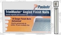Paslode 650230 Angled Finish Nails