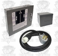 GenTran KIT50-10 Manual Transfer Switch Kit